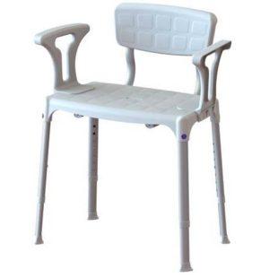 GR100071 8045.100.12 + 8045.100.15 stoel met armleuning