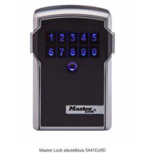 GR200139 5441D sleutelkluis