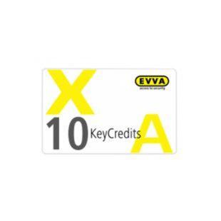 GR20087 Evva 10 key credits