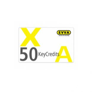GR20088 Evva 50 key credits