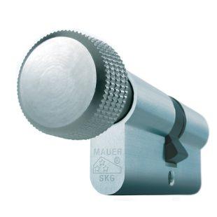 GR400084 New Wave 4 hele knop cilinder