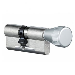 GR400102 Evva 4KS heleknopcilinder