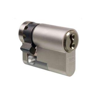 GR400105 Evva 4KS halve cilinder