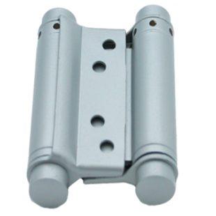 GR400139 1439121 bommer scharnier 175 mm grijs