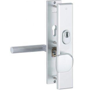 GR400233 Hoppe comfort knop kruk veiligheids beslag