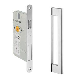GR300002 Only touch met deurgreep