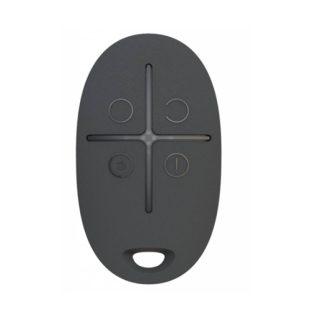 GR500036 bediningsknop klein zwart